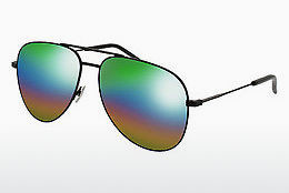 Ophthalmic Glasses Saint Laurent CLASSIC 11 RAINBOW 007 - Black