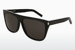 太陽眼鏡 Saint Laurent SL 1 COMBI 002 - 黑色