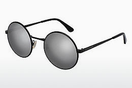 太陽眼鏡 Saint Laurent SL 136 ZERO 003 - 黑色