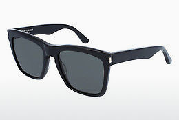 太陽眼鏡 Saint Laurent SL 137 DEVON 001 - 黑色