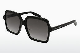 太陽眼鏡 Saint Laurent SL 174 001 - 黑色