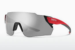 Ophthalmic Glasses Smith ATTACK MAX LZJ/XB - Red