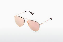 太陽眼鏡 Sylvie Optics Active 2 - 金色