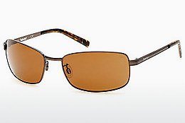Ophthalmic Glasses Timberland TB9099 49H - Brown, Dark, Matt