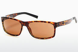 Ophthalmic Glasses Timberland TB9104 52H - Brown, Dark, Havana
