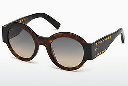 Ophthalmic Glasses Tod's TO0212 52B - Brown, Dark, Havana