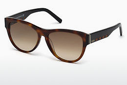 Ophthalmic Glasses Tod's TO0225 53F - Havanna, Yellow, Blond, Brown