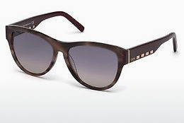 Ophthalmic Glasses Tod's TO0225 56B - Havanna