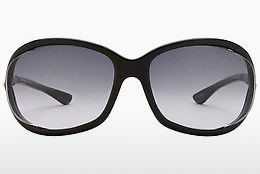 Ophthalmic Glasses Tom Ford Jennifer (FT0008 01B)