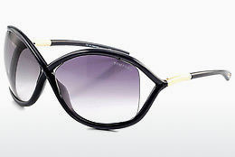 太陽眼鏡 Tom Ford Whitney (FT0009 0B5) - 灰色