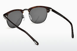 Ophthalmic Glasses Tom Ford Henry (FT0248 52A) - Brown, Dark, Havana