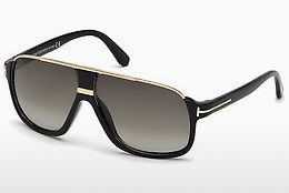 太陽眼鏡 Tom Ford Eliott (FT0335 01P)