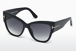 太陽眼鏡 Tom Ford Anoushka (FT0371 01B)