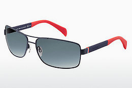 太陽眼鏡 Tommy Hilfiger TH 1258/S 4NP/JJ - 藍色