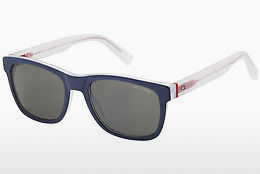 太陽眼鏡 Tommy Hilfiger TH 1360/S K56/Y1 - 藍色