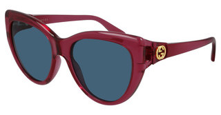 Gucci GG0877S 004 BLUERED