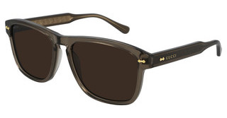 Gucci GG0911S 002 BROWNBROWN