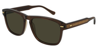 Gucci GG0911S 003 GREENBROWN