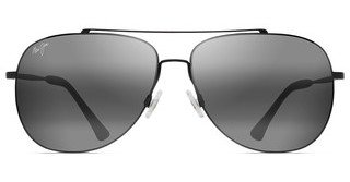 Maui Jim Cinder Cone 789-2M Neutral GreyMatte Black