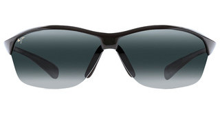 Maui Jim Hot Sands 426-02 Neutral GreyGloss Black