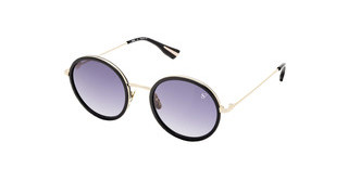 Sylvie Optics Focus 1 grey gradientblack-gold