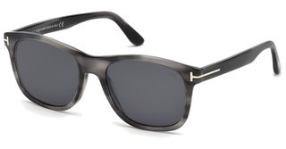 Tom Ford FT0595 20A graugrau