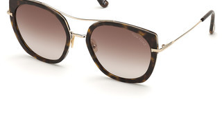 Tom Ford FT0760 52F