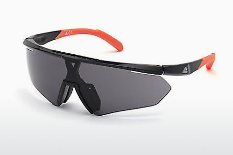 Ophthalmic Glasses Adidas SP0027 01A