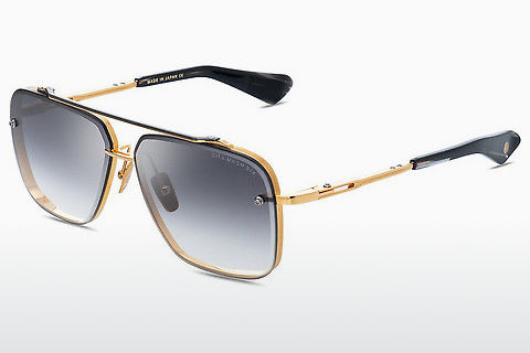 Ophthalmic Glasses DITA Mach-Six (DTS-121 01)