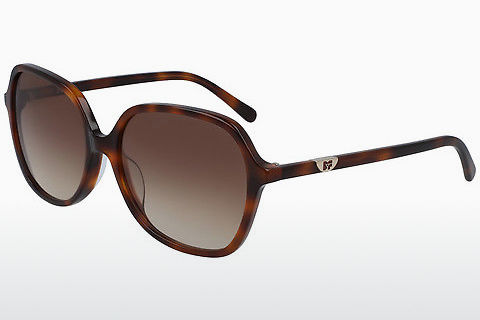 Ophthalmic Glasses Diane von Fürstenberg DVF666S HEATHER 240