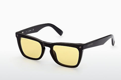 太阳镜 Dsquared CAT (DQ0340 01J)