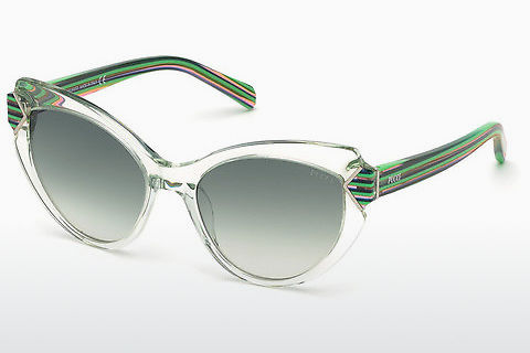Ophthalmic Glasses Emilio Pucci EP0091 93B