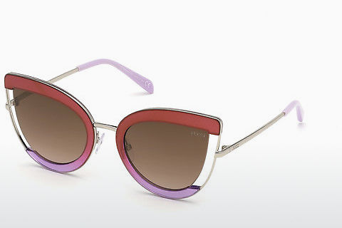 Ophthalmic Glasses Emilio Pucci EP0100 77F