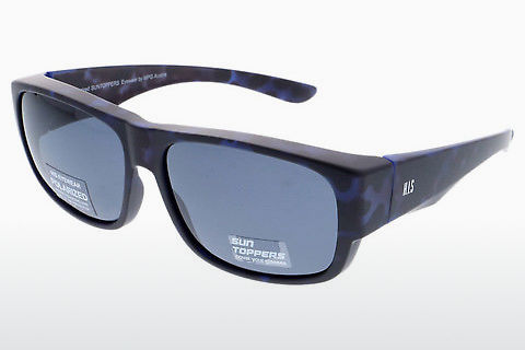 Ophthalmic Glasses HIS Eyewear HP79103 3