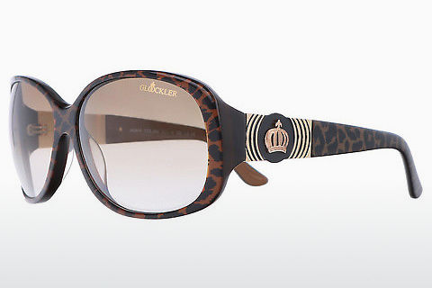Ophthalmic Glasses Harald Glööckler SUNNY SAINT TROPEZ (HG 814 002)