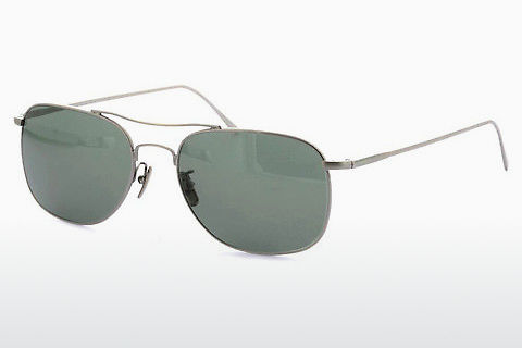 Ophthalmic Glasses Lunor Aviator II P4 AS-Zeiss