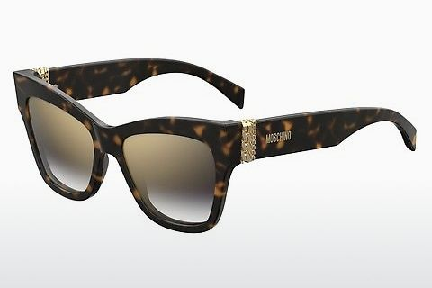 Ophthalmic Glasses Moschino MOS011/S 086/FQ