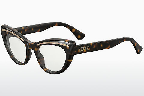Ophthalmic Glasses Moschino MOS036/S 2IK/99