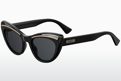 Ophthalmic Glasses Moschino MOS036/S 807/IR