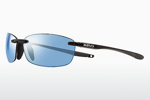 Ophthalmic Glasses REVO 4060 01BL
