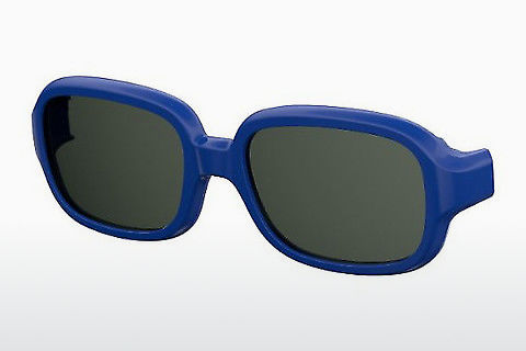 太陽眼鏡 Safilo SA 0003NCLIP-ON PJP/M9