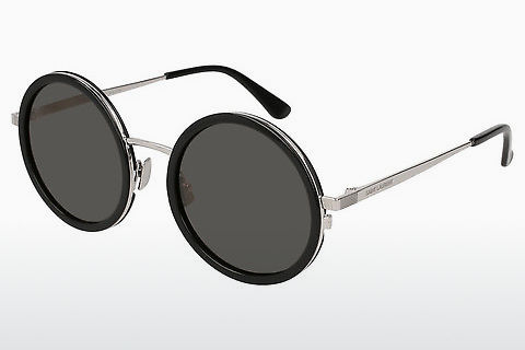 太阳镜 Saint Laurent SL 136 COMBI 001