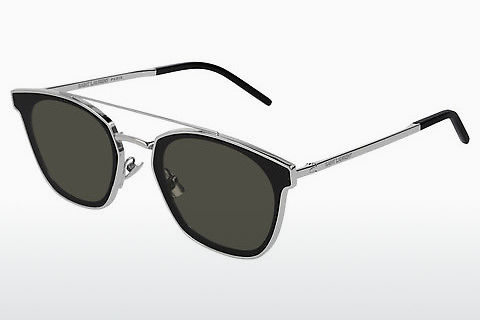Ophthalmic Glasses Saint Laurent SL 28 METAL 005
