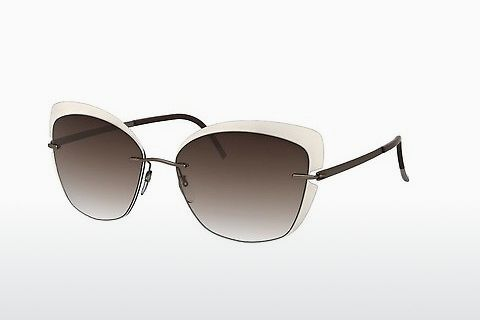 太阳镜 Silhouette Accent Shades (8166 8540)
