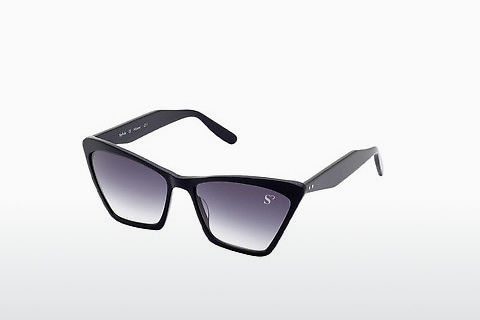 Ophthalmic Glasses Sylvie Optics Miami 01