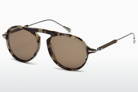 Ophthalmic Glasses Tod's TO0205 56E