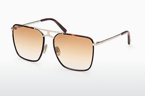 Ophthalmic Glasses Tod's TO0293 53F