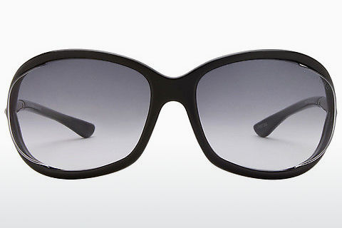 太陽眼鏡 Tom Ford Jennifer (FT0008 01B)