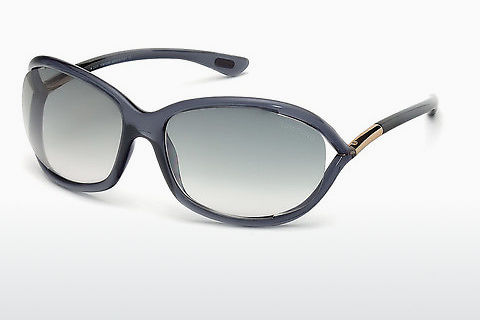 太陽眼鏡 Tom Ford Jennifer (FT0008 0B5)