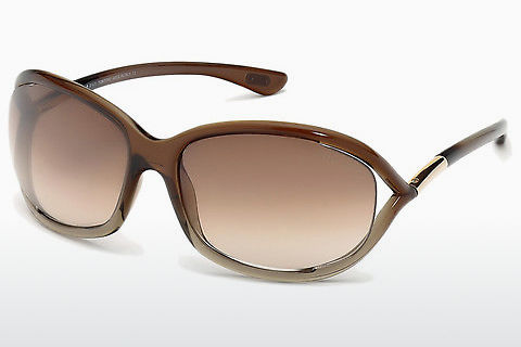 太陽眼鏡 Tom Ford Jennifer (FT0008 38F)